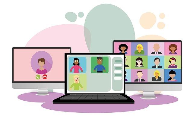 Pourquoi prendre l'habitude de faire des conférences en ligne ?
