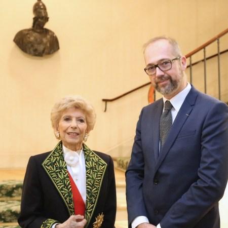 Prix Amic Académie française
