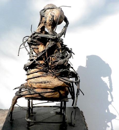 sculpture-sagazan-olivier