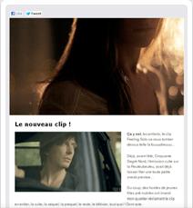 newsletter septembre 2012