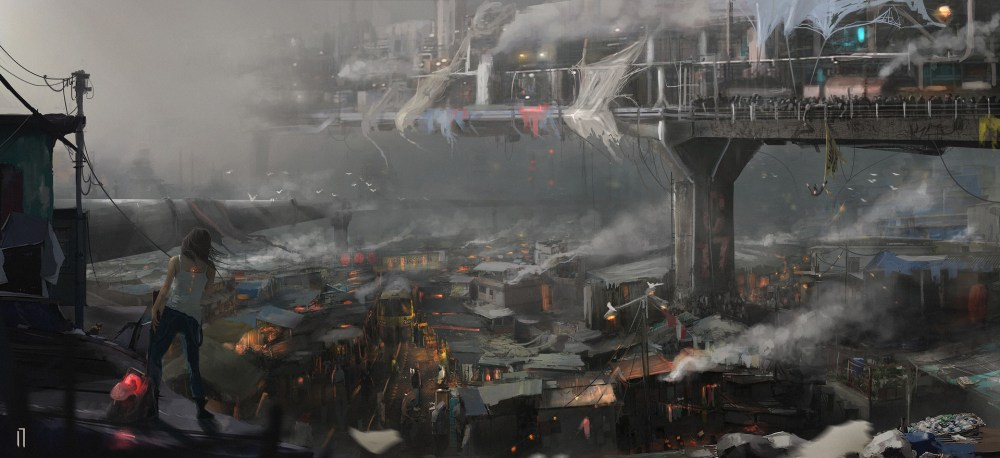 ismail-inceoglu-the-fog-and-the-city