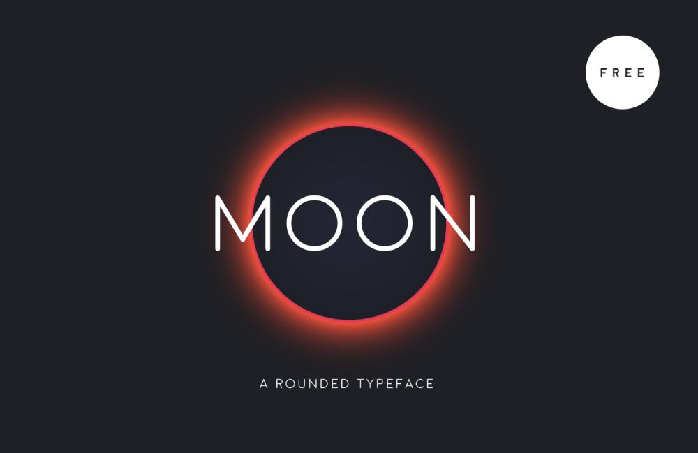 fond moon