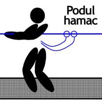 A-hamac