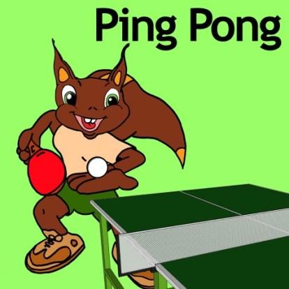 AV-pingpong (Small)