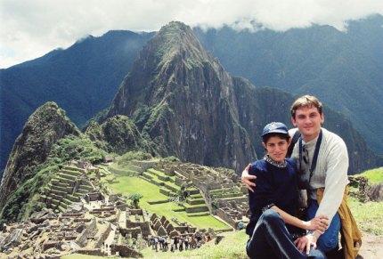 2002 Perou Machu Picchu