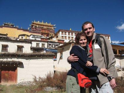 2007 et le Tibet... Shangri-La