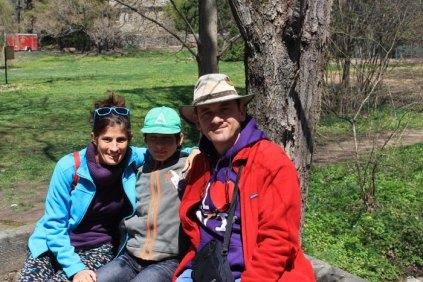 2014 USA Philly découverte des jardins Morris Arboretum
