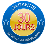 garantie 30 jours satisfaction - olivierrebiere.com
