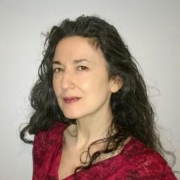 Ena Fitzbel, auteure