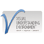 Visual Understanding Environment - OlivierRebiere.com