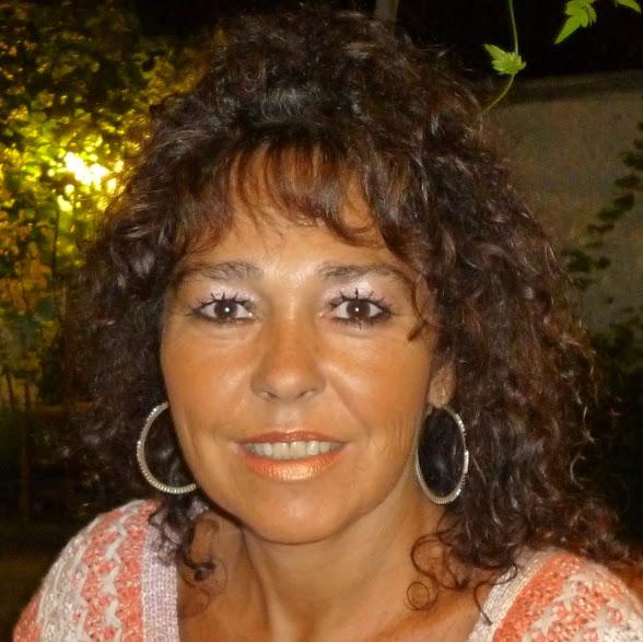 Pascale Quiviger - OlivierRebiere.com