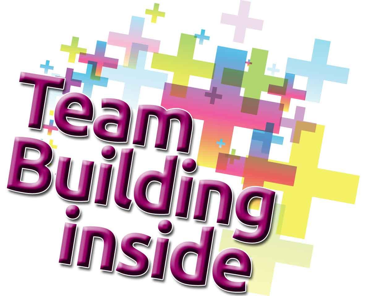 Team Building inside LOGO header - OlivierRebiere.com
