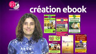 Mise en forme + création ebook (BASIC)