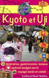 Kyoto et Uji