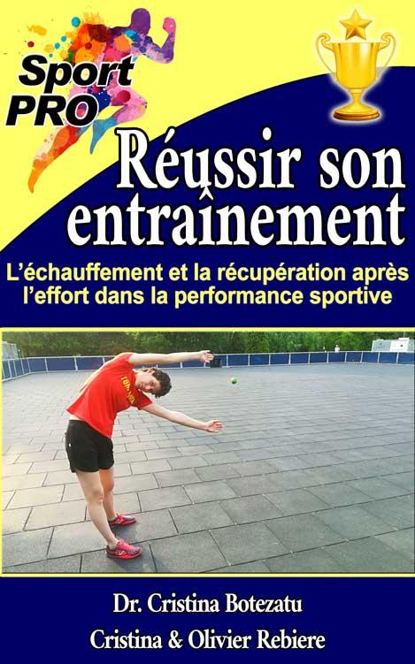 Réussir son entraînement - OlivierRebiere.com