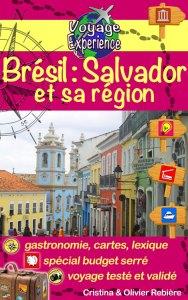 Brésil: Salvador et sa région - Cristina Rebiere & Olivier Rebiere - OlivierRebiere.com