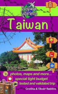 Taiwan (english version) - Cristina Rebiere & Olivier Rebiere - OlivierRebiere.com