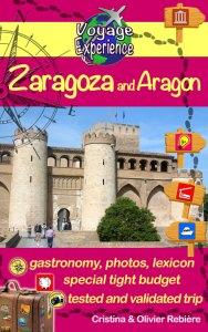 Zaragoza and Aragon - Cristina Rebiere & Olivier Rebiere - OlivierRebiere.com
