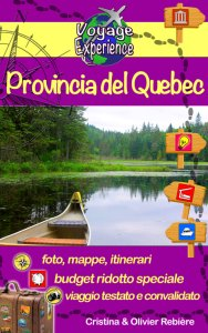 Provincia del Quebec - Cristina Rebiere & Olivier Rebiere - OlivierRebiere.com