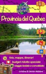 Provincia del Québec