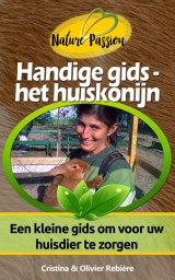 Handige gids – het huiskonijn