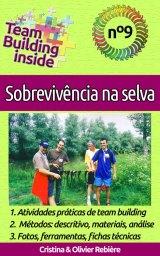Team Building inside n°9 – Sobrevivência na selva