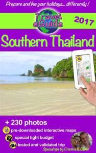 Southern Thailand - Cristina Rebiere & Olivier Rebiere