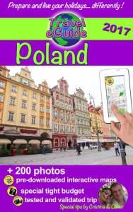 Travel eGuide: Poland - Cristina Rebiere & Olivier Rebiere