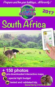 Travel eGuide: South Africa - Cristina Rebiere & Olivier Rebiere