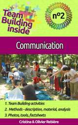 Team Building inside 2 – communication