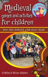 Medieval games and activities for children