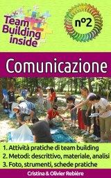 Team Building inside n°2 – comunicazione