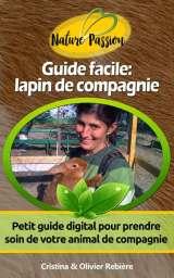 Guide facile: lapin de compagnie