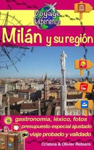 Milán y su región - Voyage Experience - Cristina Rebiere & Olivier Rebiere
