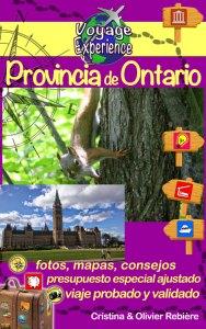 Provincia de Ontario - Voyage Experience - Cristina Rebiere & Olivier Rebiere