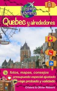 Quebec y alrededores - Voyage Experience - Cristina Rebiere & Olivier Rebiere