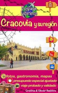 Cracovia y su región - Voyage Experience - Cristina Rebiere & Olivier Rebiere