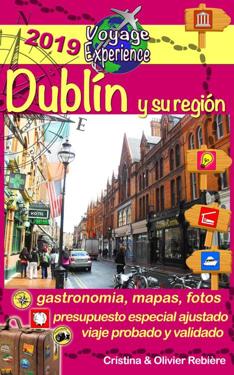 Dublín y su región - Voyage Experience - Cristina Rebiere & Olivier Rebiere