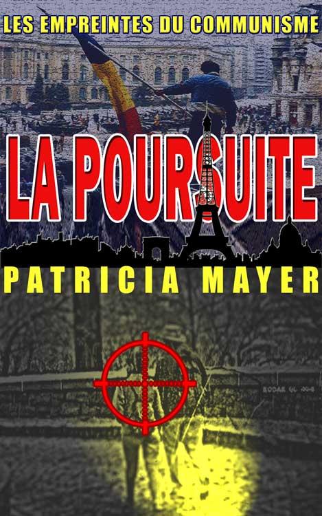 La Poursuite - Patricia Mayer - OlivierRebiere.com