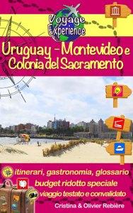 Uruguay - Montevideo e Colonia del Sacramento - Voyage Experience - Cristina Rebiere & Olivier Rebiere - OlivierRebiere.com