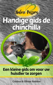 Handige gids de chinchilla - Nature Passion - Cristina Rebiere - OlivierRebiere.com