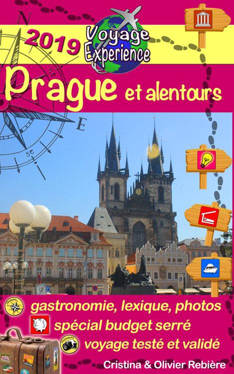 Prague et alentours - Voyage Experience - Cristina Rebiere & Olivier Rebiere - OlivierRebiere.com