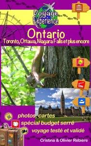 Ontario - Voyage Experience - Cristina Rebiere & Olivier Rebiere - OlivierRebiere.com