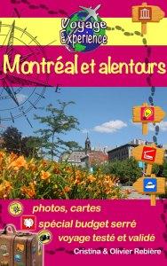 Montréal et alentours - Voyage Experience - Cristina Rebiere & Olivier Rebiere - OlivierRebiere.com