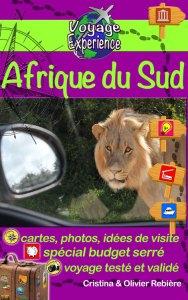 Afrique du Sud - Voyage Experience - Cristina Rebiere & Olivier Rebiere - OlivierRebiere.com