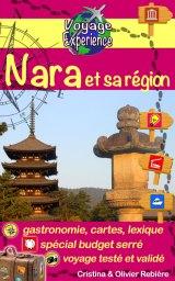 Japon: Nara et sa région