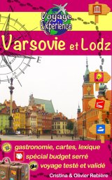 Varsovie et Lodz