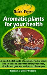 Aromatic plants for your health