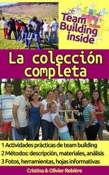 Team Building inside: la colección completa