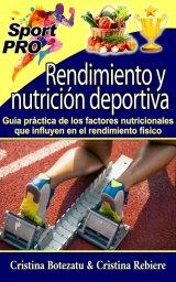Rendimiento y nutrición deportiva